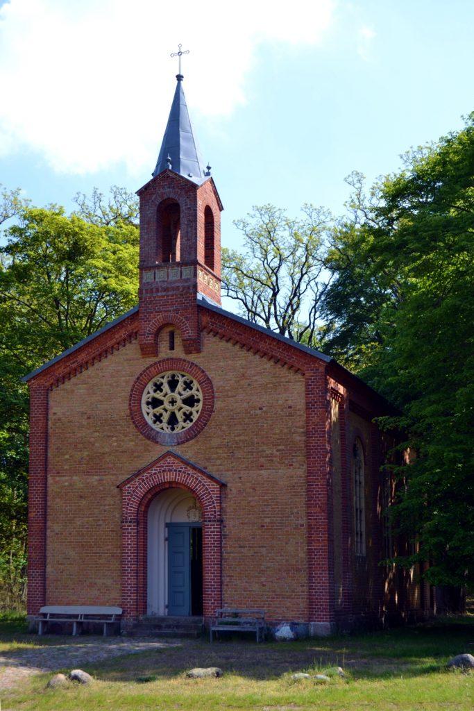 Dorfkirche Speck